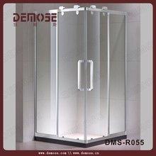 shower enclosure cubicle/custom made shower enclosure