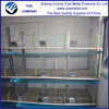 High Quality Large rabbit cages for commercial rabbit cage (Factory)