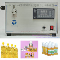 manual e cigarette / e liquid bottle filler for small business