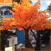 MP26015 Cheap artificial maple tree wedding decoration tree home decoration tree