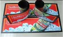 rubber bar counter mat custom bar mat