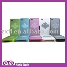 2012 Fashional Brand Cell Phone casing/housings/bags Pc Plastic