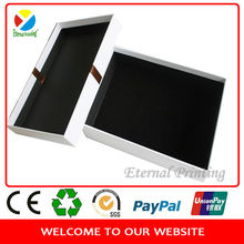 High Quality Suit box / base and lid box/packing box