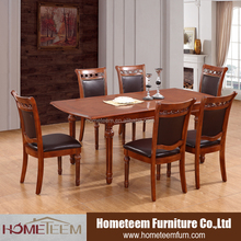 italian style luxury wood home furniture
