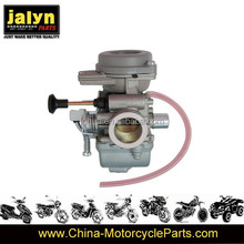 High performance china motorcycle engine carburetor with passivation / oxidation