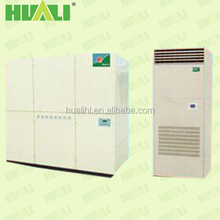 R407, R410A cabinet floor standing air conditioner
