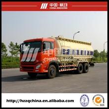 Hot Sale Factory Supplying Bulk Cement Transporters Trailer Trucks For Sale