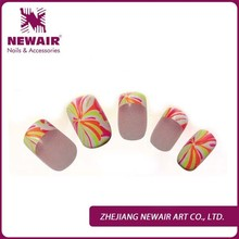 JoyMe mixn nails arts acylic nails