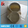 China manufacture professional produce acrylic filter bag