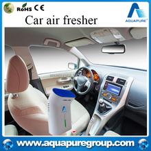 mini efficient plasma generator ozone odor removal auto sharp air purifier