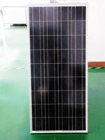 140W poly solar panel cheap price from China supplier for home solar systems