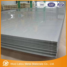 Mirror Polish Aluminum/solar mirror film aluminum sheet for solar panel
