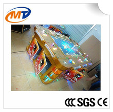 Coin operated games mini arcade machine for IGS ocean king fish hunter machine from mantong