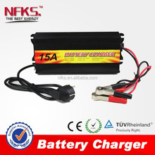 24V Li-ion Battery Charger 24 Volt Charger 150 AH Lead Acid Batteries
