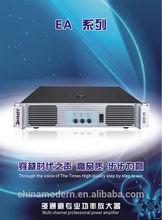 Ea4200 de alta calidad de teatro profesional amplificador, amplificador de potencia