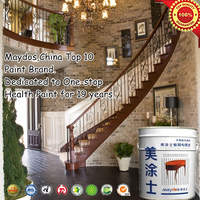 Polyurethane Extra Clear Varnish (Lacquer) Decoration Paint for Furniture Coating