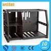 WELDON custom sheet metal work & cutting &press& bending computer case machine case