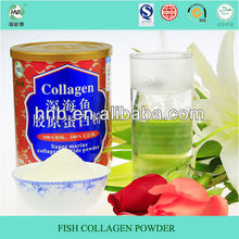 suplemento de alimentos enteros de colágeno puro