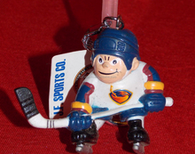 Custom hockey toys soft plastic keychain,Custom plastic pvc keychain,3D Cartoon diy plastic keychain