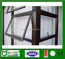 Australian Standards AS2047 AS2208 AS1288 aluminium double glazed windows and doors | Aluminium Top hung wimdow