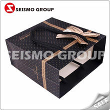 handmade printing paper bags paper bag book cover with handles