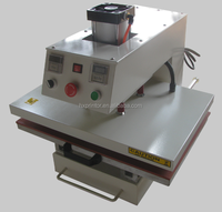 high quality Electric Automatic Heat Press Machine/Heat Transfer