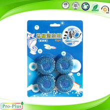 New formula private label oem Toilet blue block/Toilet cleaner chemicals/Flushmatic toilet cleaner