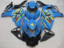 Fairing kit for suzuki GSXR1000 09 2009 gsxr 1000 motorcycle bodywork,Customer painting acccepted