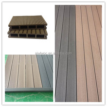 China wholesale price composite plastic wood products FSC