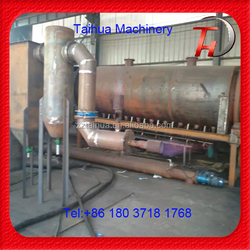 Activated Carbon Making Furnace/Activated Carbon Charcoal Carbonization Stove furnace