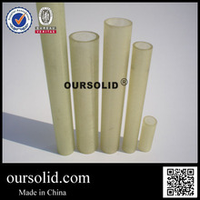 insulating epoxy pultrusion tube Fiberglass sleeve
