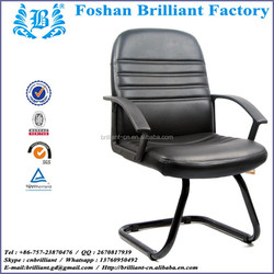 ball chair metal chair frames combo school desk and chair BF-8808C-1