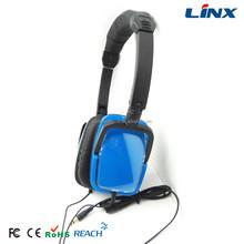 2015 new design best stereo headset/headphones/earphones