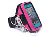 Outdoor Mobile Phone Arm Bag, Cellphone Sports Wrist Pouch