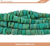 gemstone supplier Peru Brazil Russia wholesale amazonite rough gemstone prices