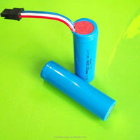 UL IEC62133 Approved Li ion Battery 18650 3.7v 2200mah /18650 3.7v Battery/ lithium ion battery cell 18650