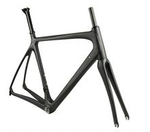 2015 Top Selling DIY T700 Carbon 700C Road Bicycle Frame UD 3K 12K