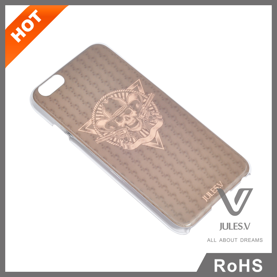 Newest popular soft TPU 3D phone case for iphone 6 6s plus