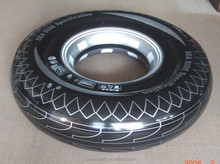 inflatable tire for promotion