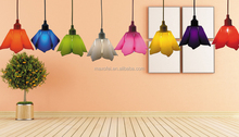 2015 interior decoration kitchen light fittings from Zhongshan