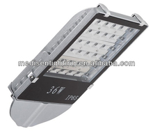 2014 new design high brightness integrated 36w 48w 84w ledstreet light/ street led lamp CE/RoHS certificate