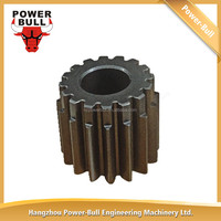 China Supplier Swing Motor Assembly Excavator LG200 Swing Sun Gear 16T