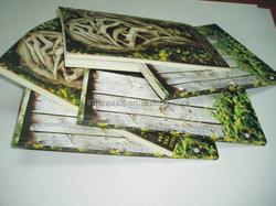 high quality cheap price catalogue paper printing book priting magazine printing