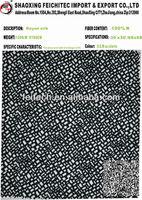 100% Shrink Resistant Rayon Silk Fabric