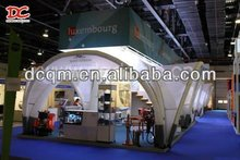 2014 Newest Large White Promotional Display Tent
