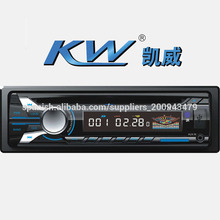 kv6315 reproductor de DVD panel fijo