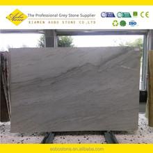 Natural quartz stone product Sea Pearl for kitchen , bath and cladding