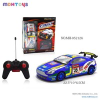 1:18 Scale RC Car 4 CH R/C Racing Car For Sale