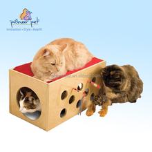 Modern Wooden Cat Furniture Cat house