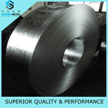 Q195 Galvanized Steel slit coils
